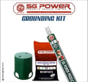 Grounding Kit
