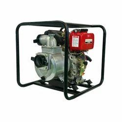 Honda Siel WV30D Diesel Water Pump