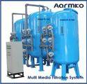Multi Media Filtration Systems