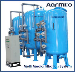 Multi Media Filtration Systems