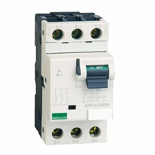 220-660v Motor Protection Circuit Breaker