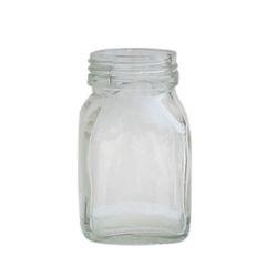 100 Gm Honey Glass Jar