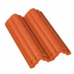 Rajwadi Clay Roofing Tile