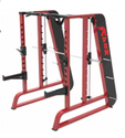 Power Cage With Smith Machine