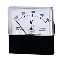 Analog Meters - SR65 (Square)
