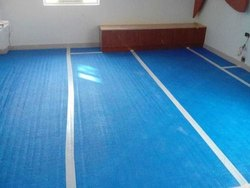 Supreme Shuttering Sheet Floor Protector