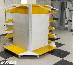 Cold Room Storage Rack