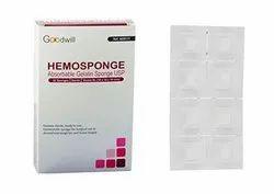 Hemosponge