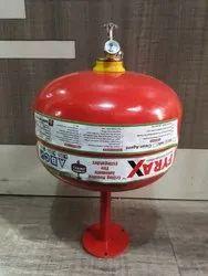 5 Kg Modular Type Fire Extinguisher