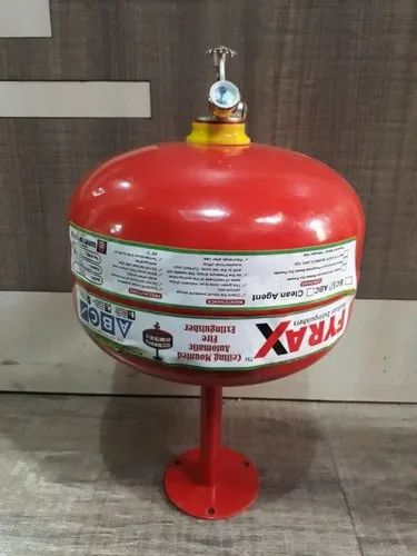 5 Kg Modular Type Fire Extinguisher