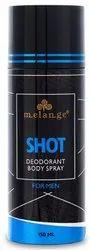 Melange Shot Mens Deodorant