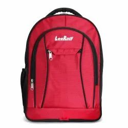 BG03RED-03 LeeRooy College Bag