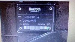 Rexroth Pump For Schwing Stetter Concrete Pump