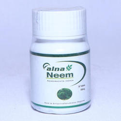 Alna Neem Ayurvedic Medicine