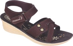 PODDAR WOMEN FANCY FOOTWEAR