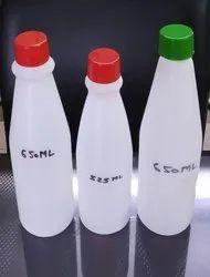 Sauce Hdpe Bottle