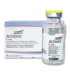 Aclasta Injection