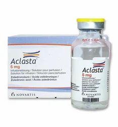 Aclasta Injection