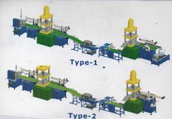 Cookware And Utensils Production Line, Automation Grade: Automatic
