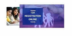 12A Registration Service in Pan India