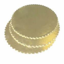 Cardboard Cake Base Board