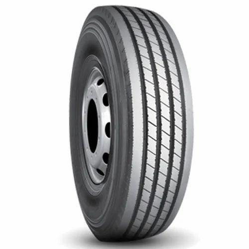 Light Radial Truck Tires