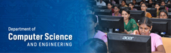 Computer Science And Engineering Course (PG)