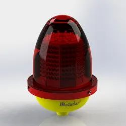 LED Medium Intensity Aviation Light