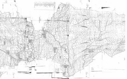 Township Survey, लैंड सर्वे, लैंड