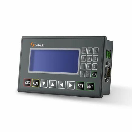 CECO SGD-037 Graphic Displayer | Ceco Electronics Private