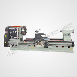 Sugar Mills Geared Heavy Duty Lathe Machine