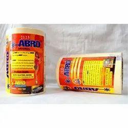 ABRO Masking Tape, Model Number: 2123 Abro Original