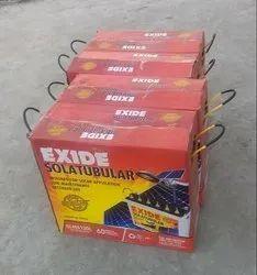 Exide Batterys