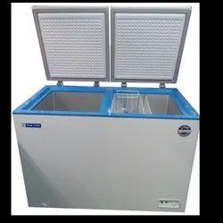 CHF400 Blue Star Deep Freezer