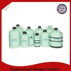Cryogem Liquid Nitrogen Container