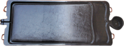 Ayurveda Dharapathi Dhroni Massage Table FRP