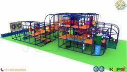 Indoor Soft Play KAPS J3104