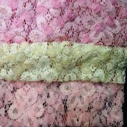 Flower Designer Fabrics