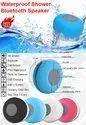 Waterproof Shower Bluetooth Speaker