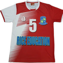 adcbd8aff Sports Jersey in Kolkata, West Bengal | Get Latest Price from ...