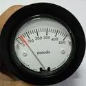 Dwyer 2-5000-500PA Minihelic II Differential Pressure Gauge 0-500 Pa