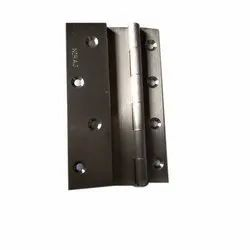 Stainless Steel Finish Brass L Type Hinge, Packaging Type: Box