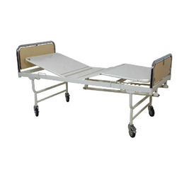 Full Fowler Hospital Bed