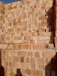 Fire Resistant Ceramic Refractory Bricks, For Side Walls