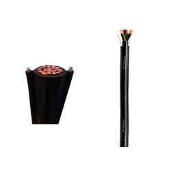 Pendant Round Cable