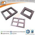 Jewelry Aluminum Frame
