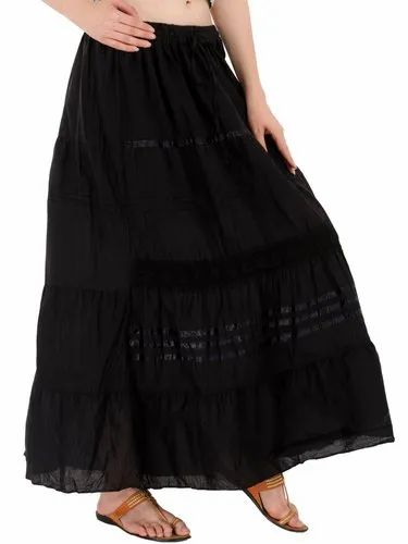 d5c4ae4427 Women' s Floral Maxi Skirts High Waisted Floral Embroidery Cocktail Party