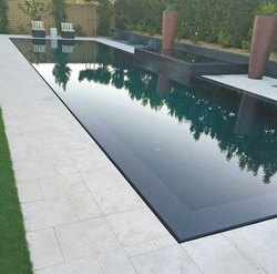 Swimming Pool Construction, in Commercial, For Hotels/Resorts