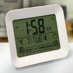 Touch Screen Table Clock