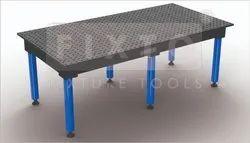 Modular Welding Table